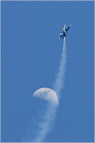 Foto: Blue Angels / Benjamin Crossley
