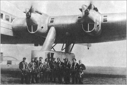 Kalinin K-7 (1933)