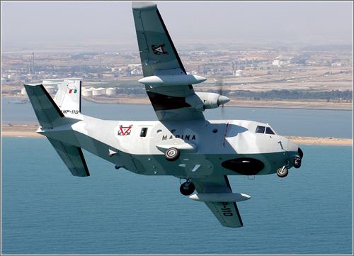 CASA EADS C-212