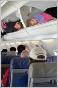 Foto: Airplane Interior (CC) Ma1974 @ Flickr