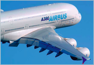 Los flaps al subir o bajar causan un ligero cambio de incidencia en el avión