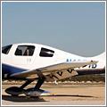 Con los flaps, el piloto puede disminuir la velocidad de su aeronave sin perder sustentación
