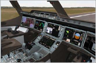 Cuernos o palancas, para un piloto no hay diferencia real