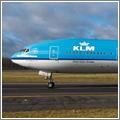 KLM es la aerolínea más antigua