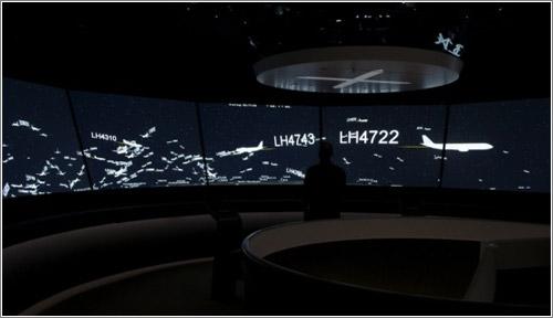 Lufthansa-3D
