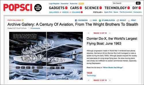 Popular-Science-Planes
