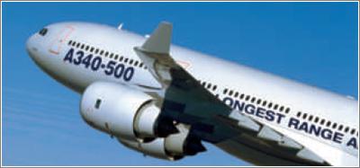 La carga alar determina la velocidad de una aeronave y su comportamiento aerodinámico
