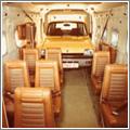 Carga y pasajeros deben ir separados por un sistema que evite que la carga pueda invadir el compartimento de pasaje