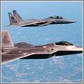 La efectividad del camuflaje depende directamente del entorno donde opere el avión