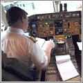 El tiempo de vuelo suele ser el que la aeronave pasa moviéndose por sus propios medios