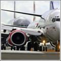 En los aeropuertos de Londres el ruido nocturno está regulado por cuotas
