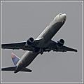 Aunque no esté certificado para ello, un avión comercial puede realizar algunas maniobras acrobáticas (CC) Wicho