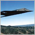 Un avión inestable es mucho más maniobrable que uno estable