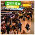 El futuro del transporte aéreo está en una mezcla de vuelos entre hubs y punto a punto