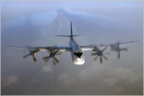 Tu-95 en 2007