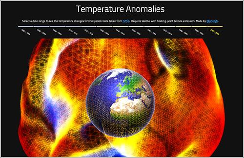 Anomalias-Temp-Webgl