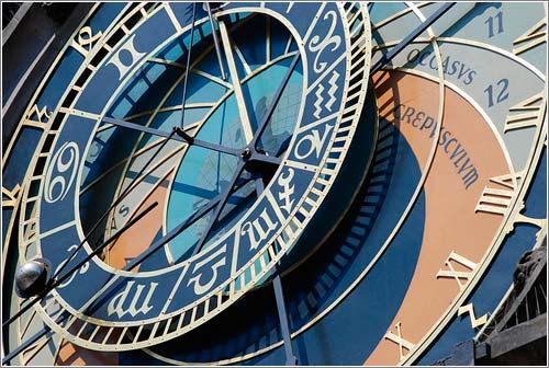 Prazsky orloj (CC) George M. Groutas