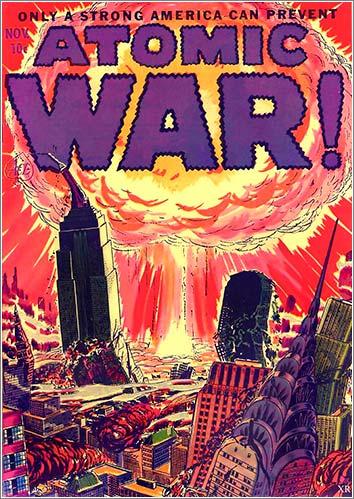 Atomicwar-Magazine