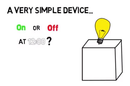 A very simple device