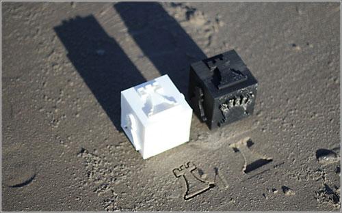 Beach-Chess