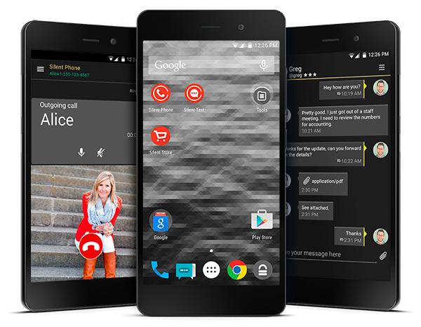 Blackphone V2
