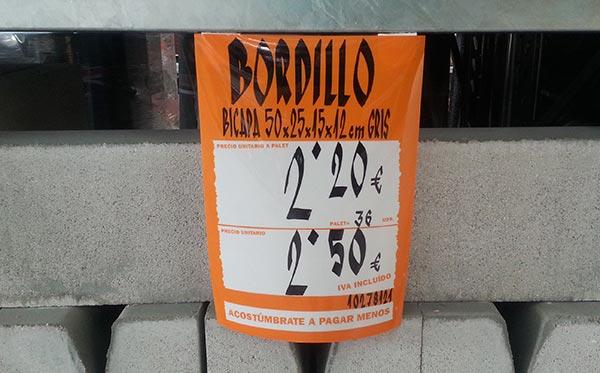 Bordillo-4D