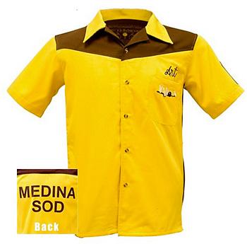 Bowling-Lebowslki-Tshirt