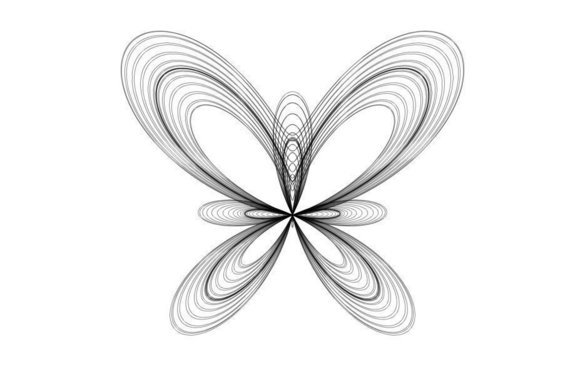 Butterfly Curves