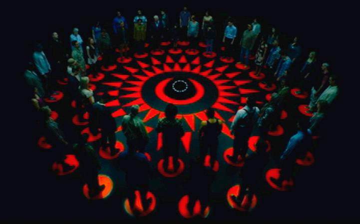 Circle / Movie