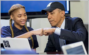 Codeorg-Obama