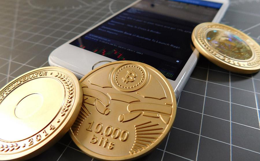 Crypto Imperator: bitcoin