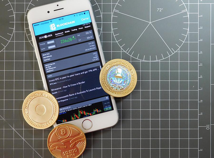 Crypto Imperato: bitcoin