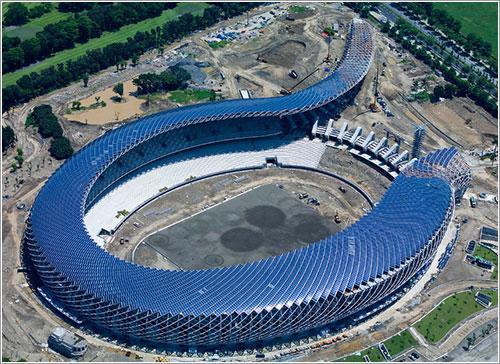 World Games Stadium 1