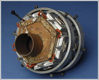 Generador termoeléctrico BMW
