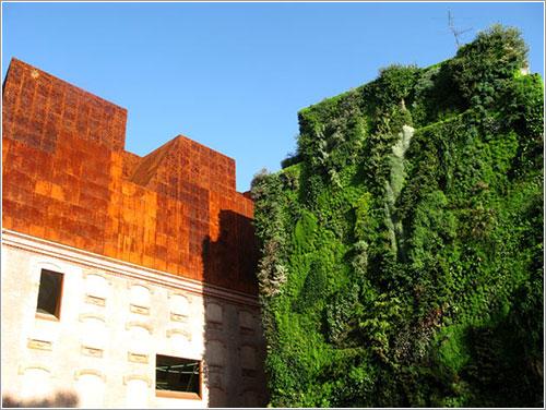 CaixaForum en Madrid