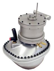 Motor Stirling de Deka