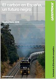 Carbon en españa, un futuro negro