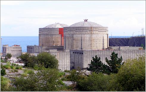 Central Nuclear de Lemoniz