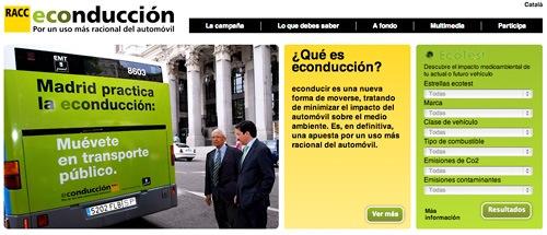 Web Econduccion.es