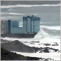 Edificios en Mesa del Mar