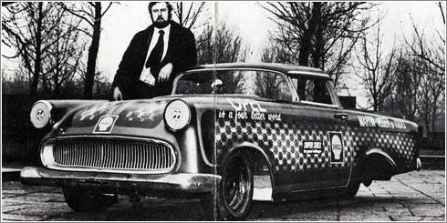 Experimental Bajo Consumo 1973