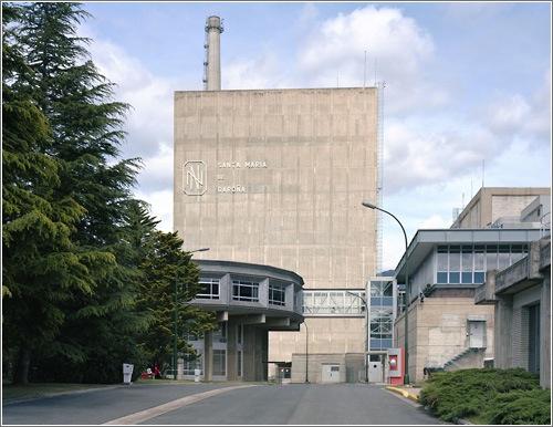 CN Sta. María de Garoña - Foto Foro Nuclear