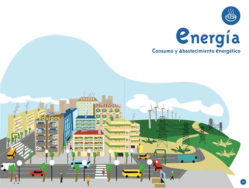 Guía Práctica de la Energía. Consumo eficiente y responsable