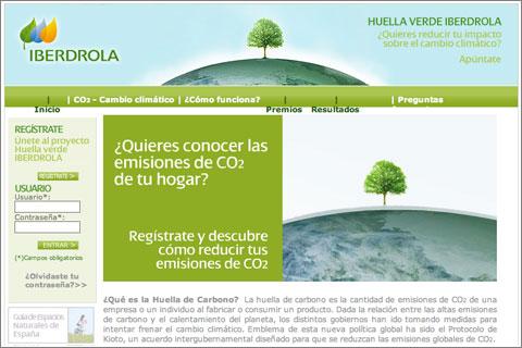 Huella-Verde