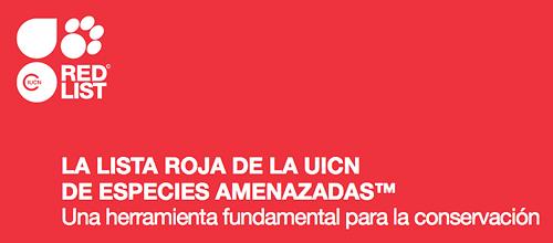 Lista Roja 2008 UICN