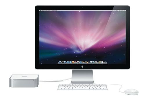 Mac Mini más verde