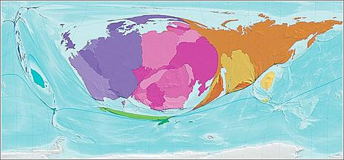 Mapa Reduccion Emisiones de CO2