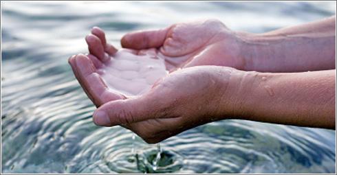 Nueva Cultura Agua