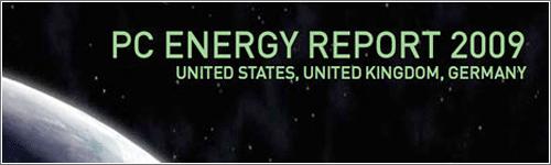 PC Energy Report 2009