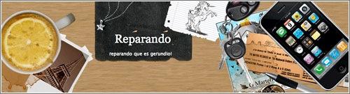 Reparando.es (blog)